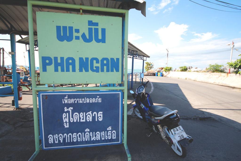 Koh-Phangan-Anreise-Faehre-Donsak-Pier