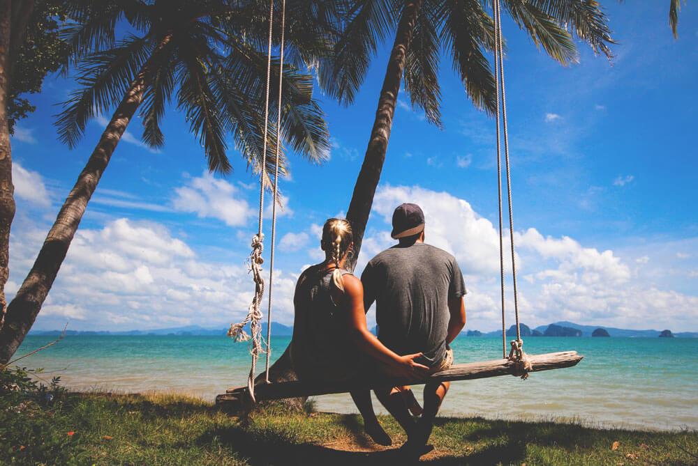 Backpacking in Thailand – Unsere besten Tipps für deine Reise