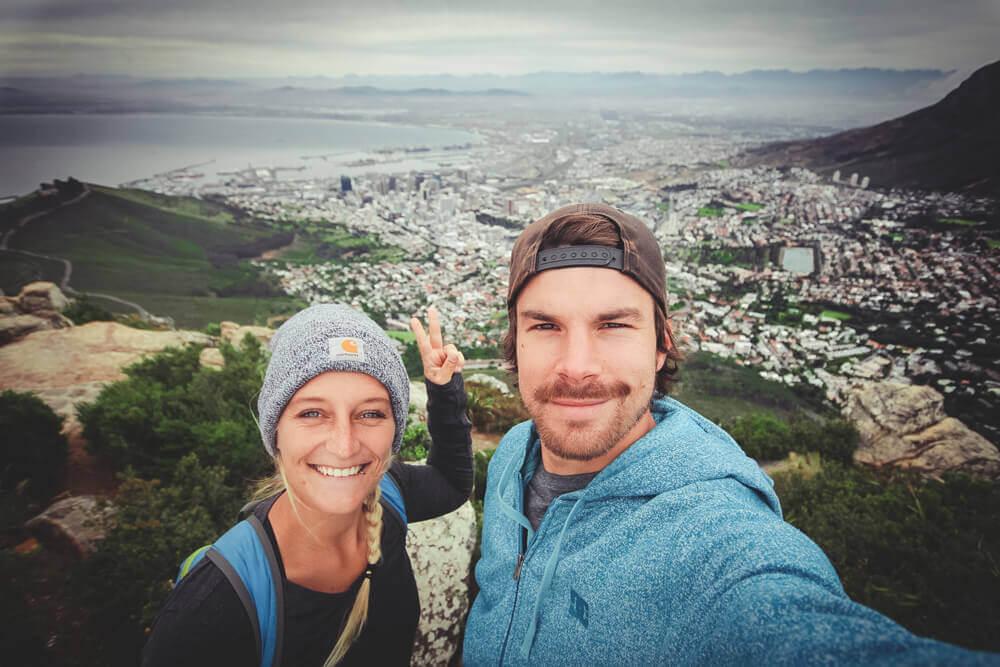 Lions-Head-Kapstadt-Aussicht-Wanderung