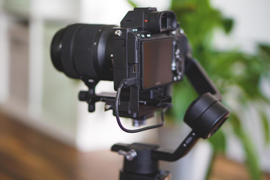 Reisekamera-Sony-Alpha-7M3-Vollformat-DJI-Ronin-SC