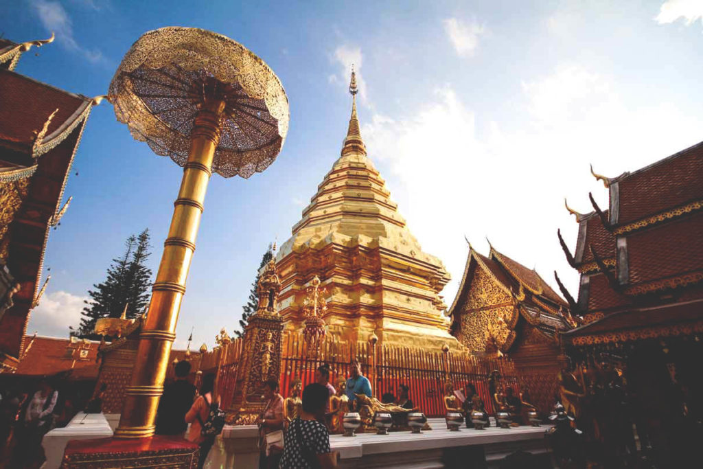backpacking-in-thailand-chiang-mai-tempel