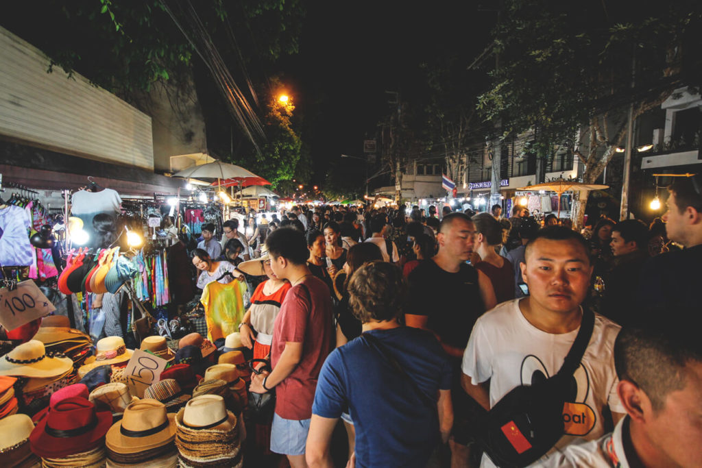 chiang-mai-walking-street-night-market