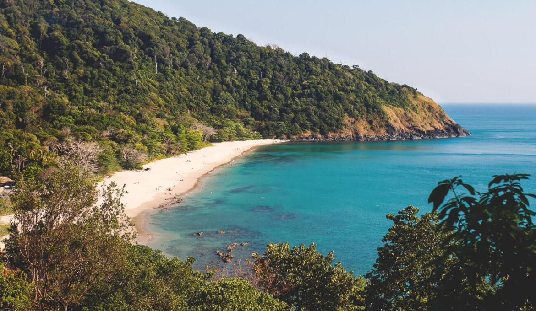 Alles was du zum Thailand Visum und zur Einreise wissen musst