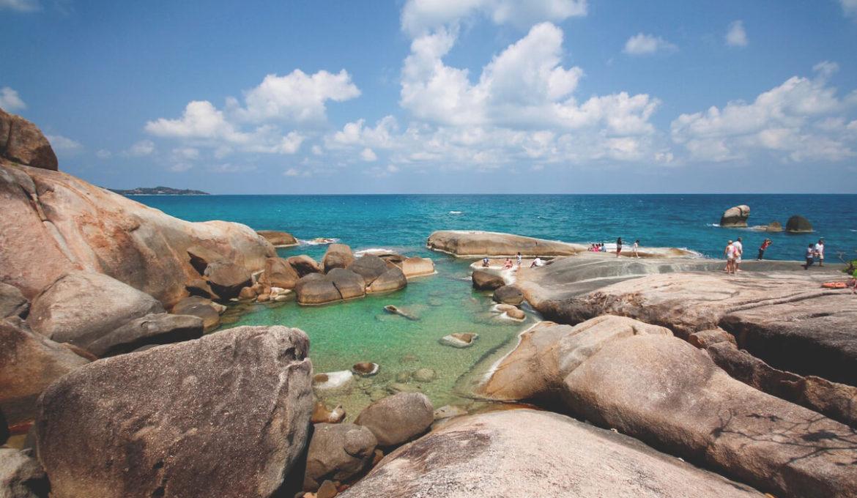 Die besten Koh Samui Tipps für deinen Urlaub in Asien