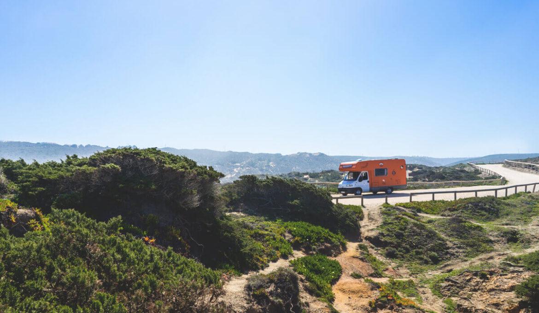 Camping in Portugal – Die besten Spots, Infos und Tipps