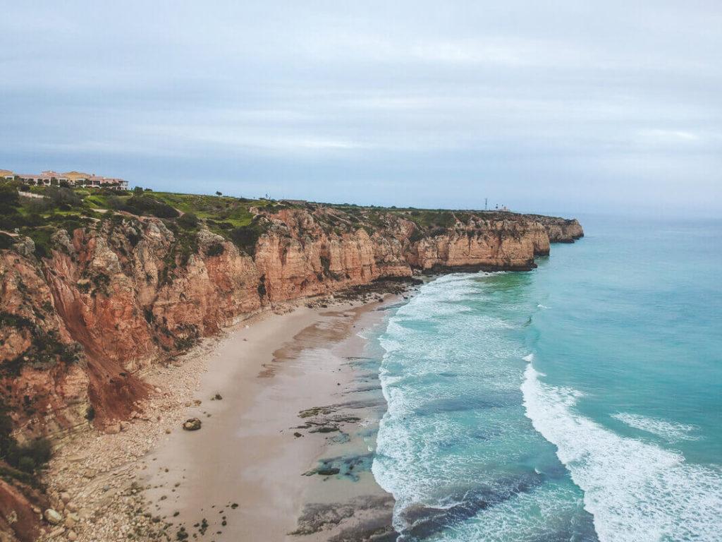 portugal-algarve-westkueste