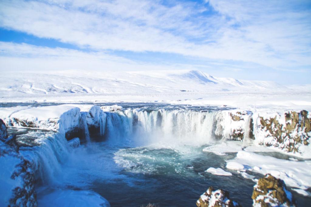 Island-beste-Reisezeit-klima-Winter