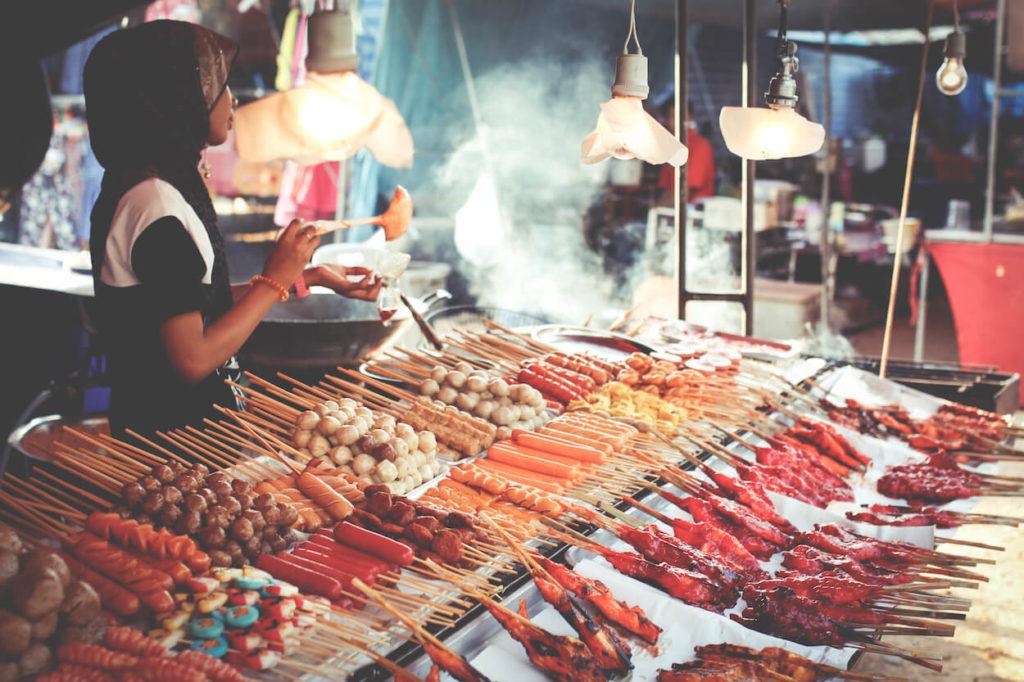 Koh-Lanta-Thailand-Essen-Trinken-Markt