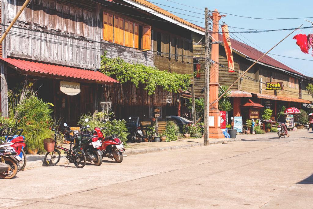 Koh-Lanta-Thailand-Oldtown-Altstadt