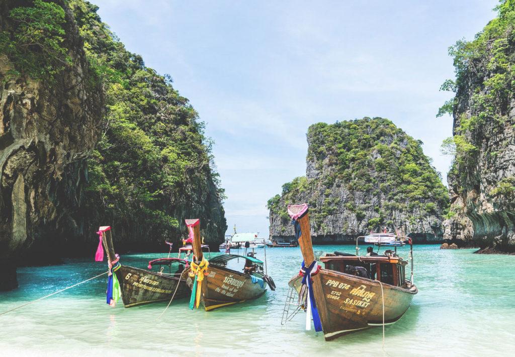 Phuket-Sehenswuerdigkeiten-Ausfluege-Touren-Koh-Phi-Phi