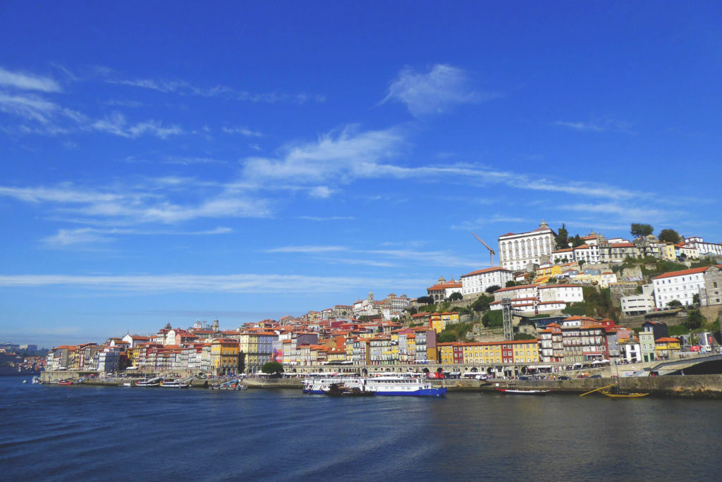 Portugal-Rundreise-Staedtetrip-Porto