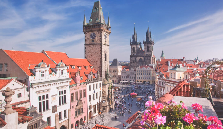 Die top Prag Sehenswürdigkeiten, Highlights und Reisetipps