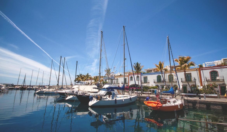 Gran Canaria Klima – Alle Infos zur Reisezeit und Temperaturen