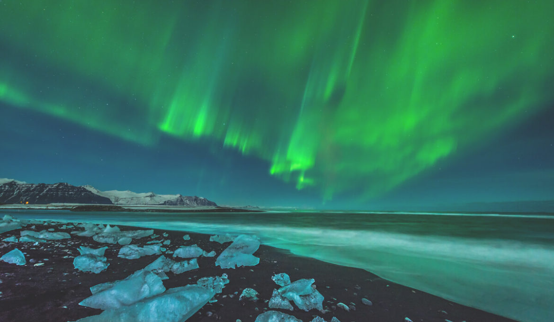 Beste Reisezeit Island – Infos zu Klima, Polarlichter & Hochland