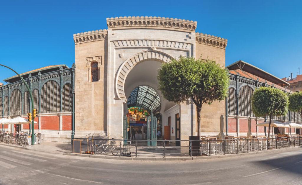 Atarazanas-Market-Malaga-Sehenswuerdigkeiten-highlights