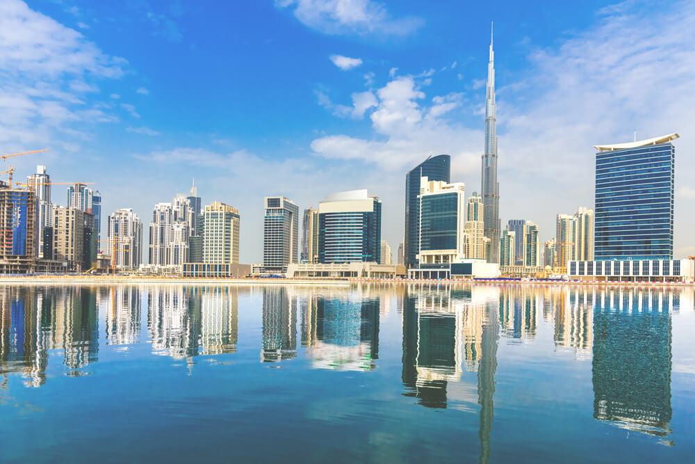 Dubai-Sehenswuerdigkeiten-Highlights-Burj-Khalifa