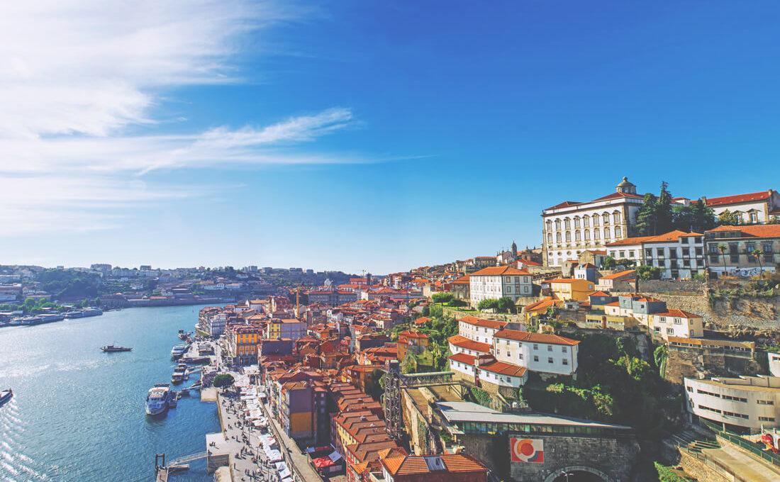 Portugal Sehenswürdigkeiten – Unsere top Highlights & Reisetipps