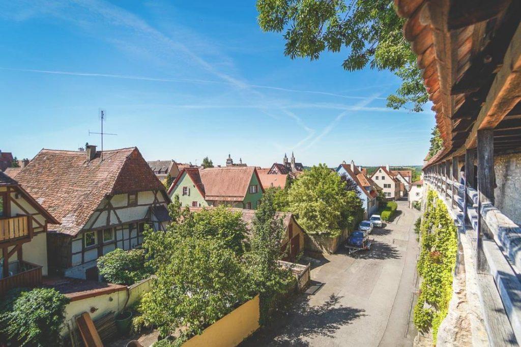 Sehenswuerdigkeiten-Rothenburg-Turmweg-Aussicht