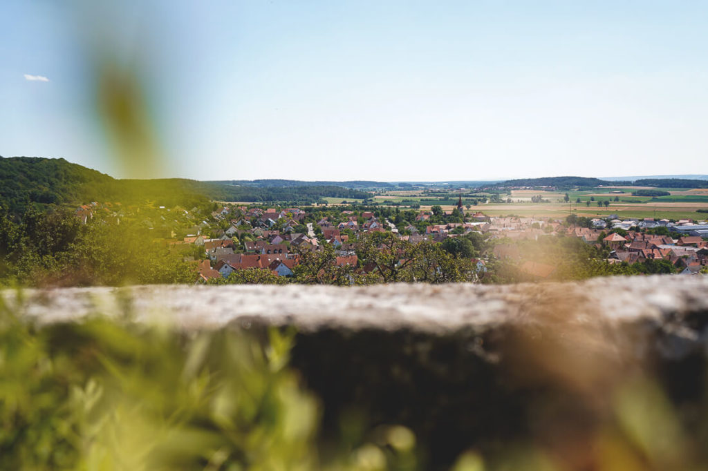 radtour-rothenburg-burg-colmberg-aussicht