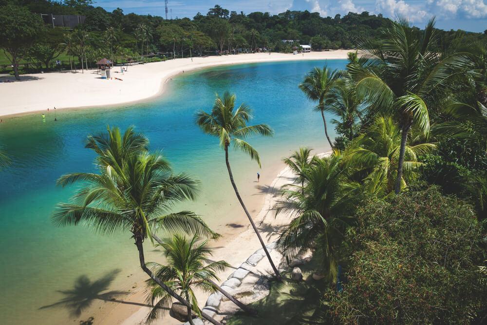 Beste Reisezeit Singapur – Infos zum Klima, Regen & Temperaturen