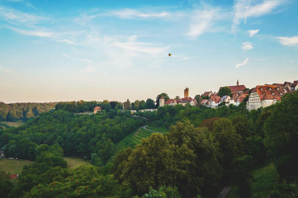 unterkunft-buchen-in-rothenburg-ferienwohnung