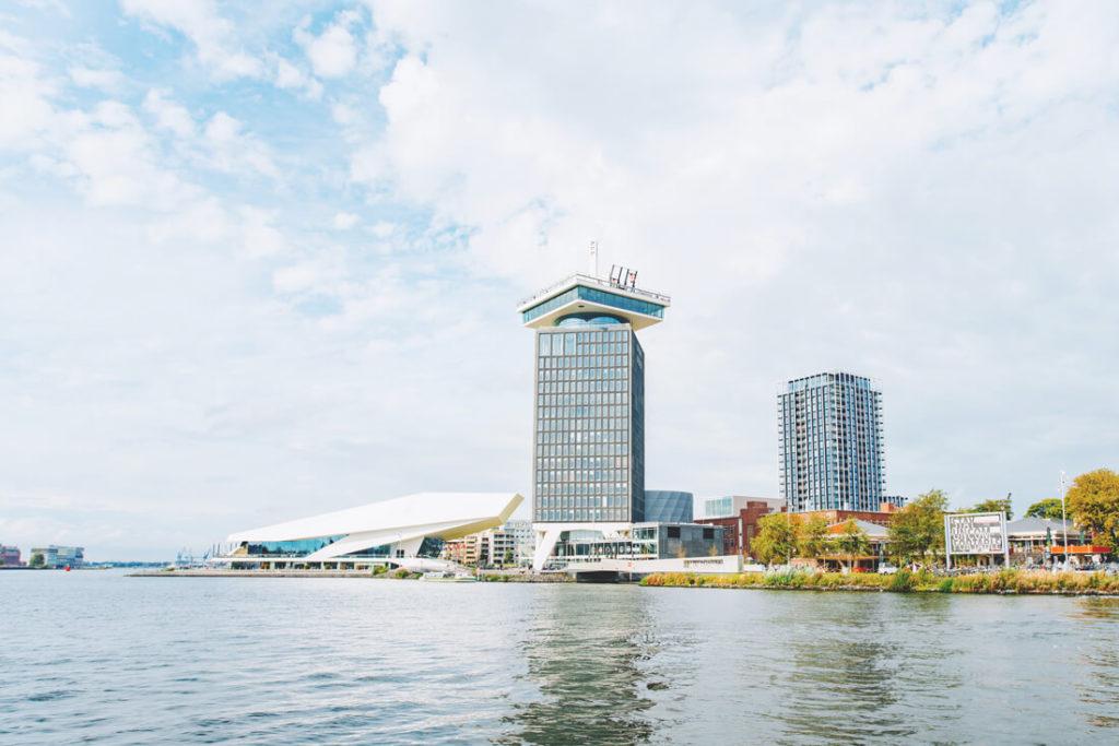 ADAM-Tower-Amsterdam-Sehenswuerdigkeiten