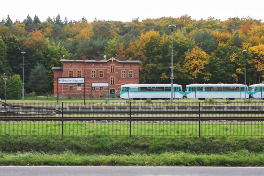Insel-Usedom-Anreise-Zug-Bahn