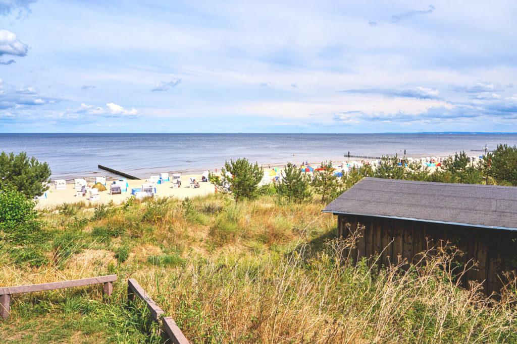Insel-Usedom-Strand-Ueckeritz-Aussicht