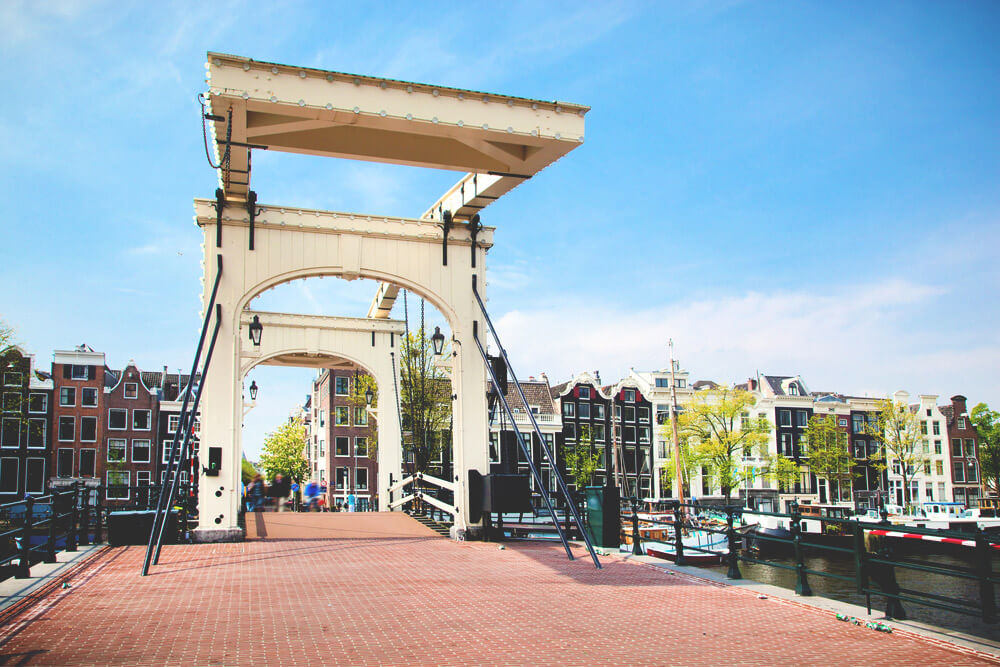 amsterdam-highlights-magere-brug
