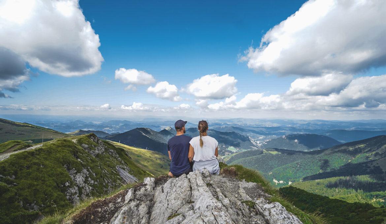 Nationalpark Mala Fatra in der Slowakei – Unsere schöne Wanderung