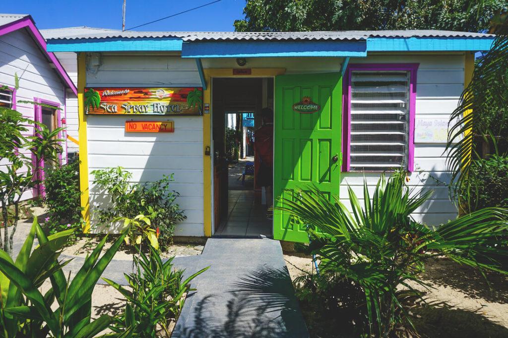 placencia-Belize-Unterkunft-Strand-Airbnb
