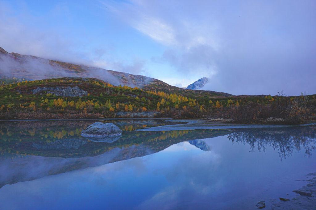Alaska-Rundreise-Natur-Landschaft.Highlights