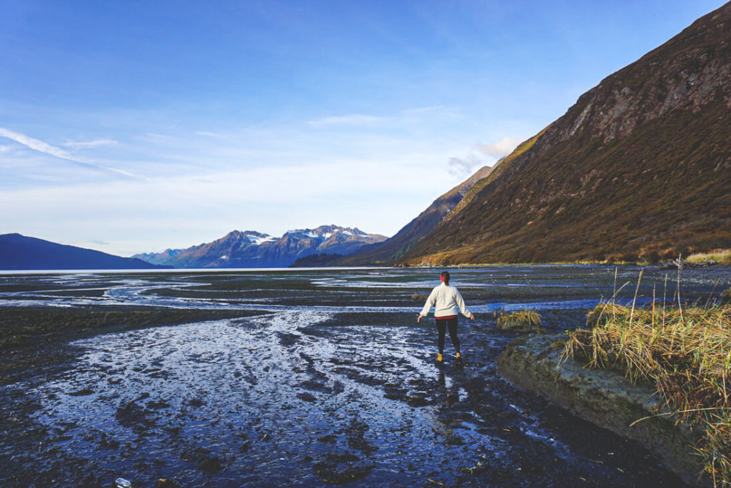 Alaska Highlights Valdez