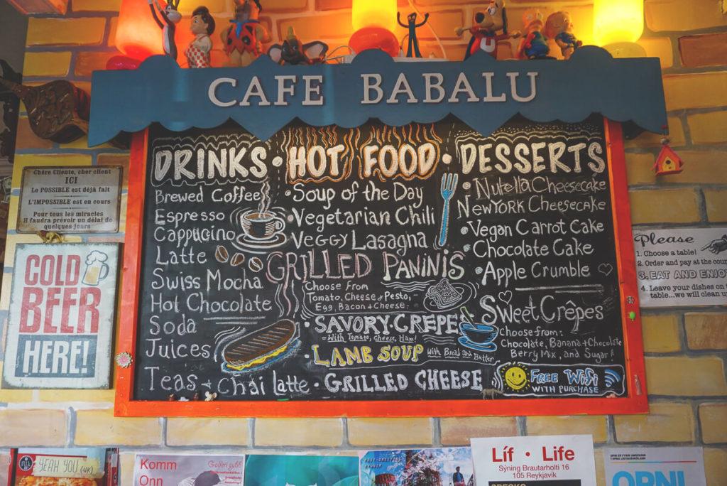 Cafe-Babalu-Reykjavik-Island