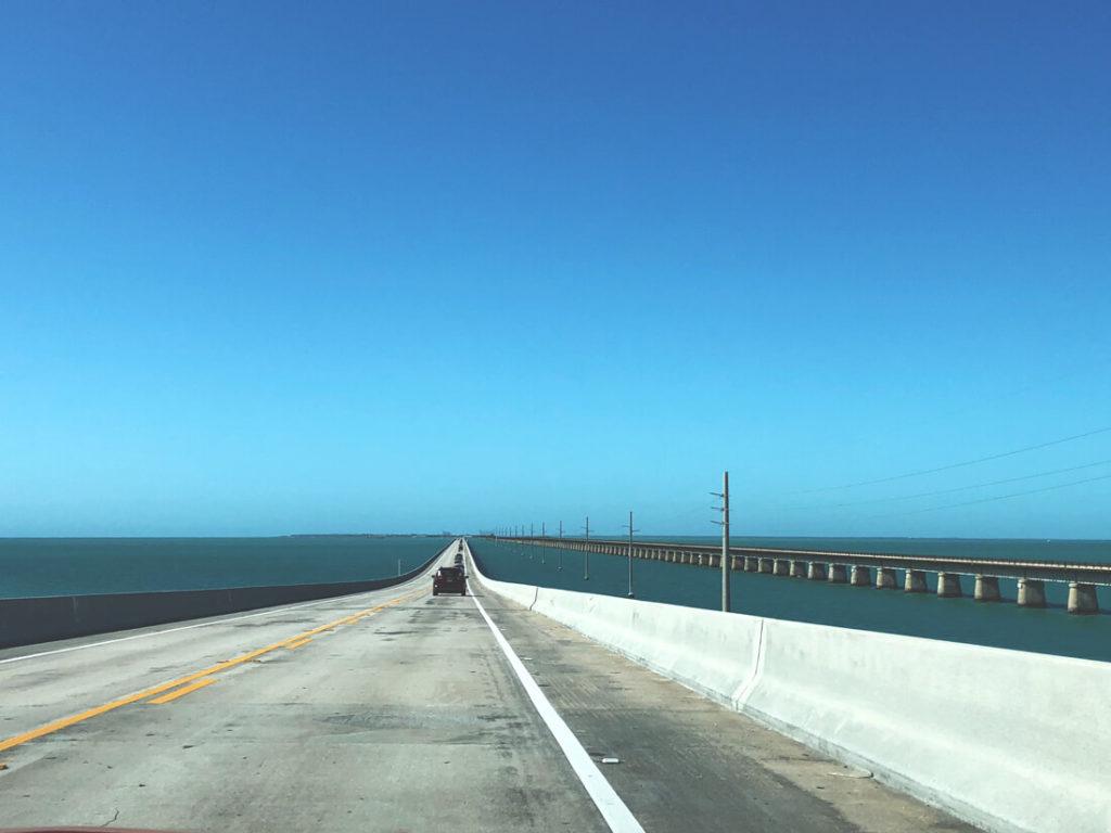 Florida-Keys-Anreise-Auto-Rundreise
