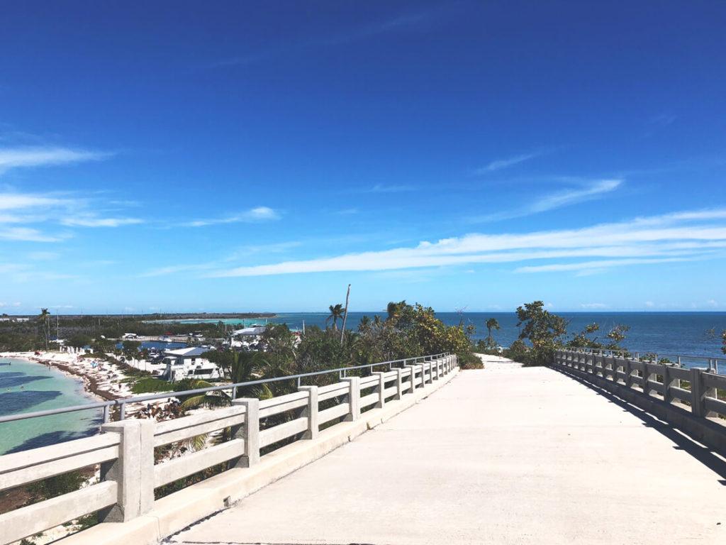 Florida-Rundreise-Bahia-Honda-State-Park