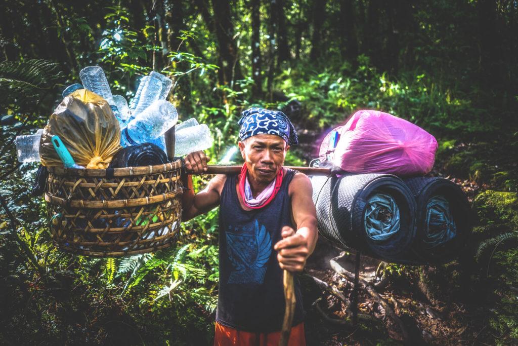 Lombok-Tipps-Vulkan-Rinjani-Trager