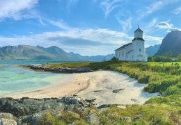 Norwegen-Reiseberichte-Laenderuebersicht