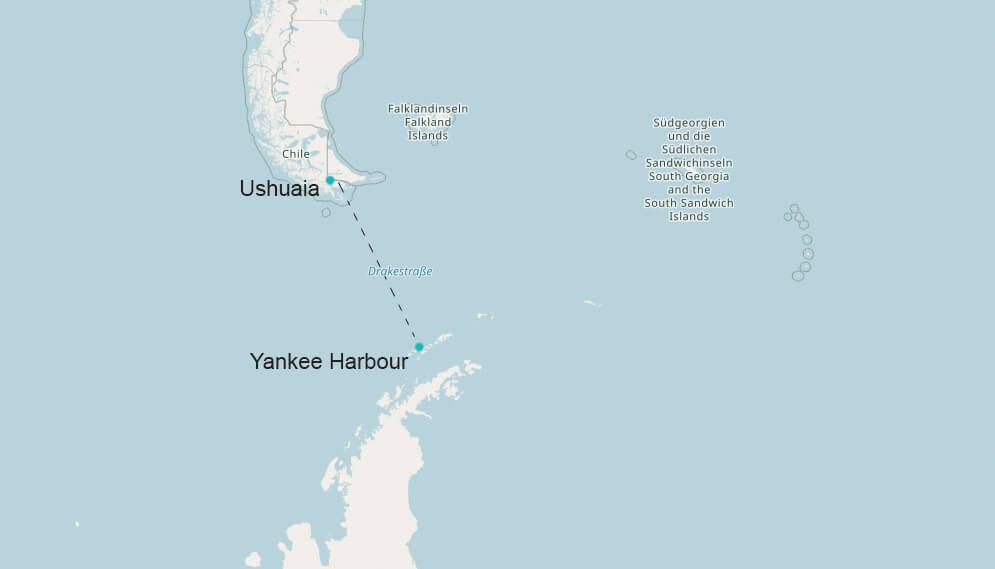 Reise-in-die-Antarktis-Karte