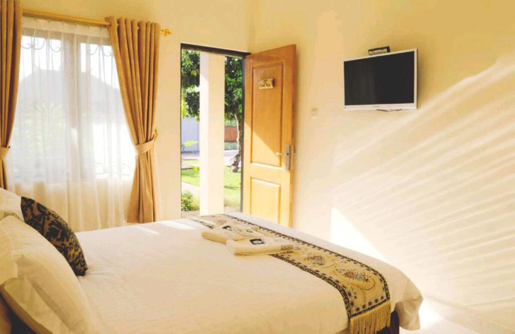 Unterkunft-Lombok-Senggigi-Guesthouse