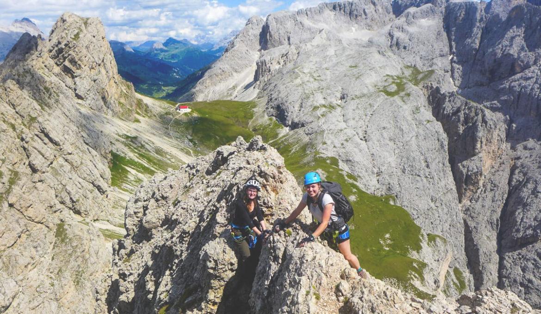 Wandern in den Dolomiten (Südtirol) – Meine besten Tipps & Erfahrungen