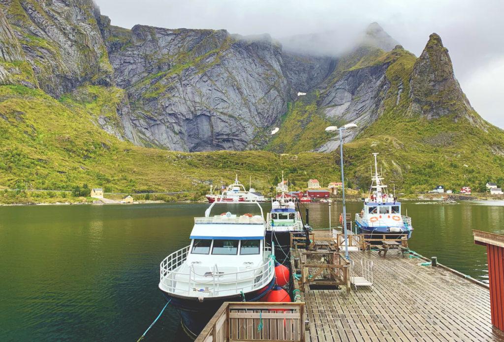 lofoten-in-norwegen-bootstour
