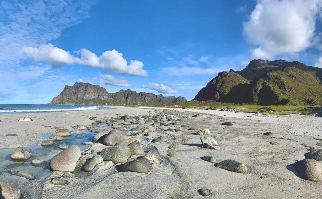 lofoten-norwegen-wandern-natur-strand