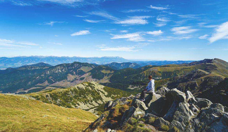 Nationalpark Niedere Tatra Slowakei – Highlights, Wanderungen & Tipps