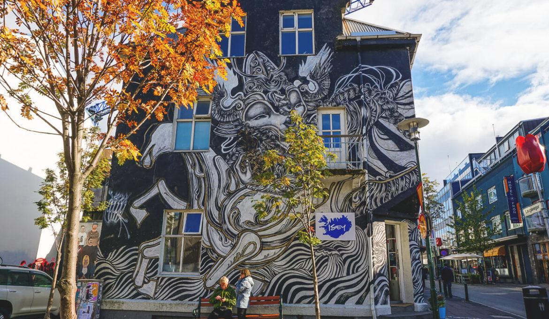 So cool ist Reykjavík –  Sehenswürdigkeiten, Reisetipps und Insider
