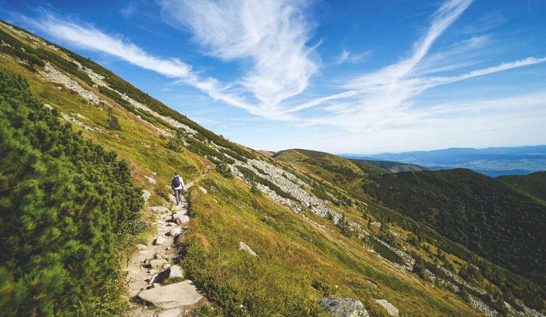 Klima Slowakei – Alle Infos zur Reisezeit, Wetter & Temperaturen