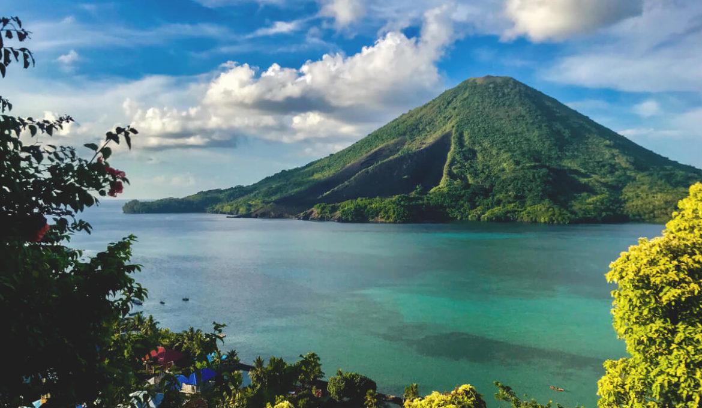 Banda Neira – Das kleine Paradies der indonesischen Molukken