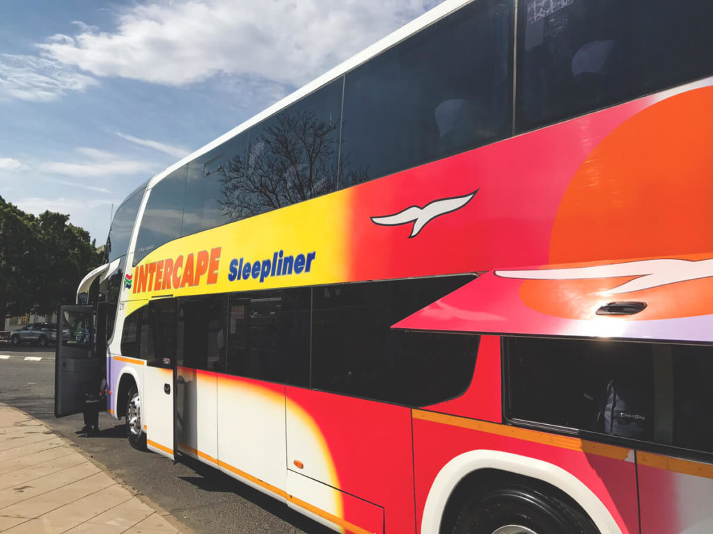 Botswana-Rundreise-Bus-Kapstadt-Intercape