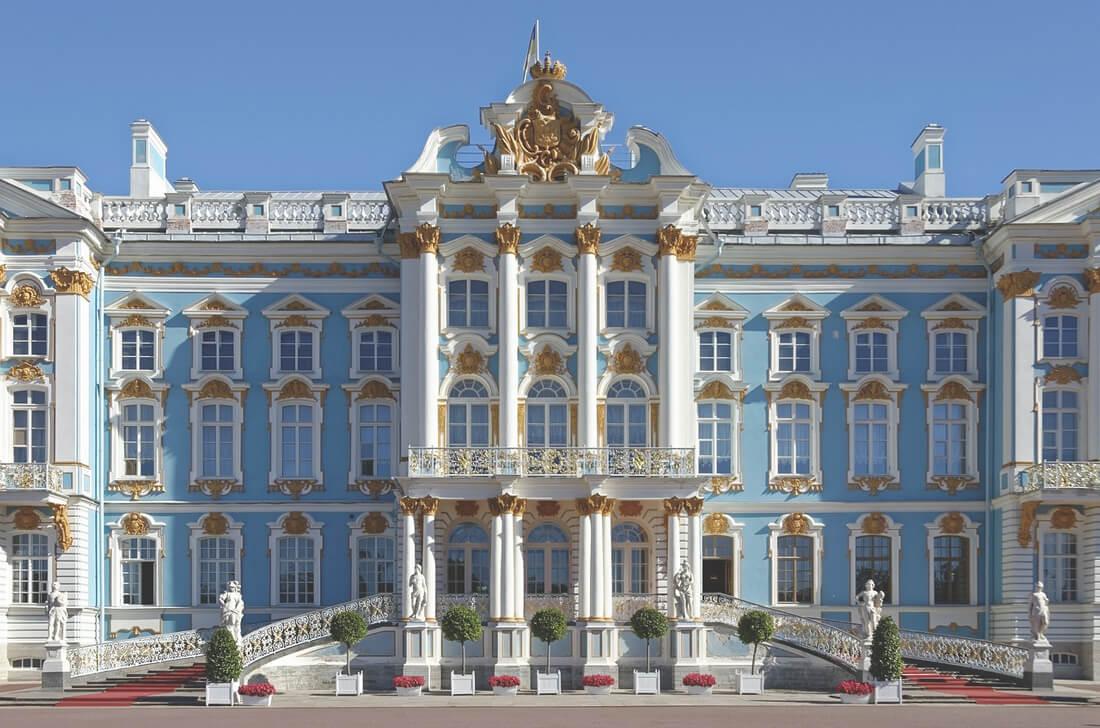 Katharinenpalast-st-petersburg-russland