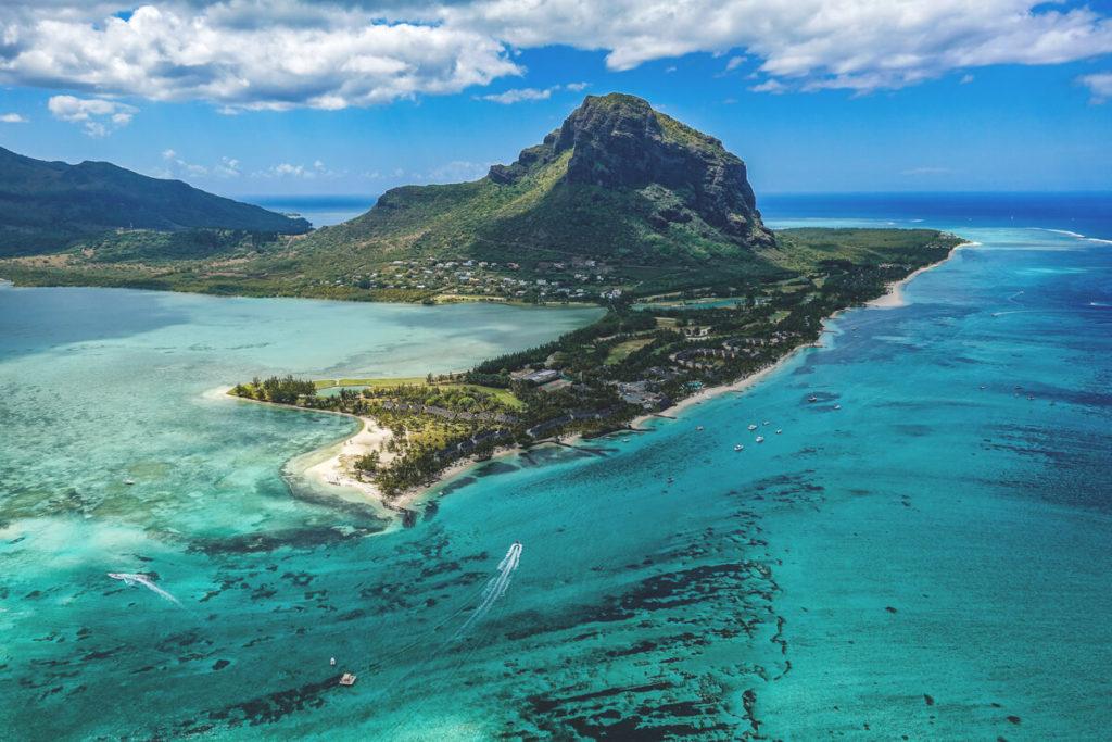 Mauritius-Ausfluege-Helikopter-Flug-Highlights